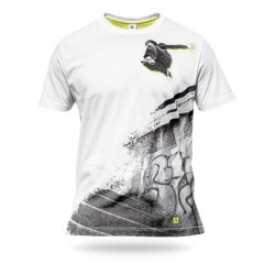 T-shirt EVRYDAY TRACEUR - Everyday Parkour in Evry